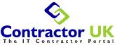 Contractor UK Logo