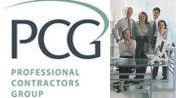 Professional Contractors Group Logo